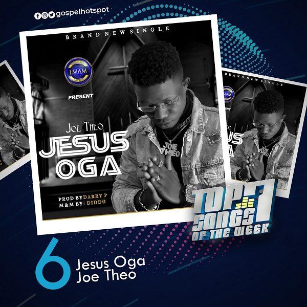 Jesus Oga – Joe Theo