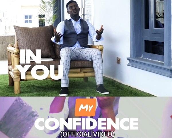 [Video] My Confidence – Daniel Richman