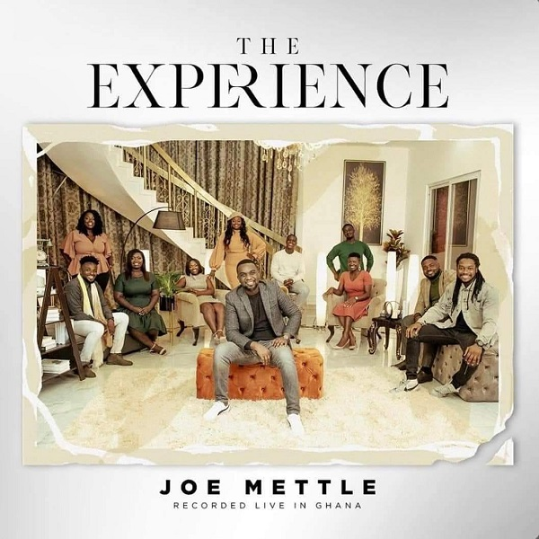 [Album] The Experience - Joe Mettle