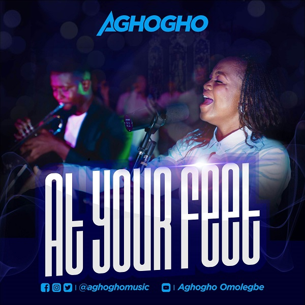 At Yout Feet - Aghogho