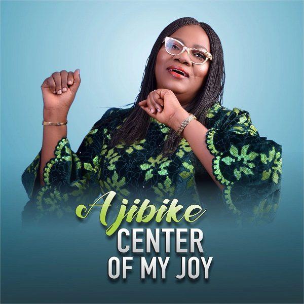 Center Of My Joy By Ajibike