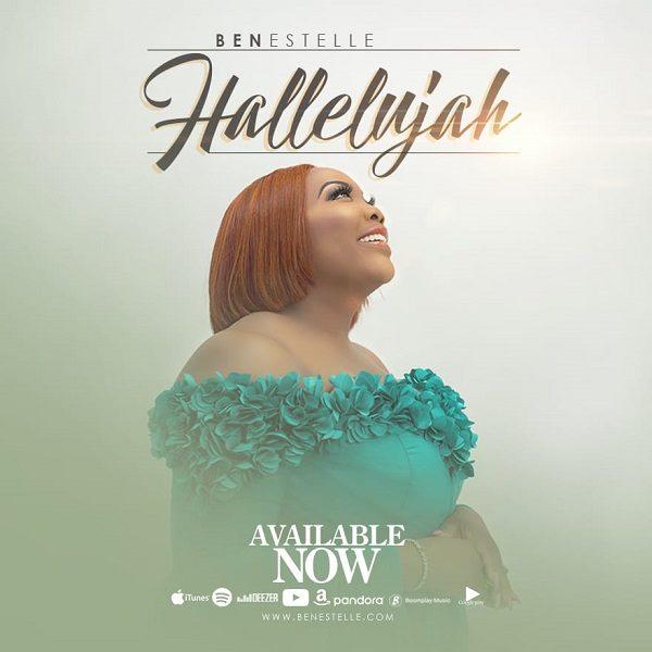 Hallelujah - Benestelle