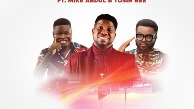 No One Like You (Remix) - Josh Blayze Ft. Mike Abdul & Tosin Bee