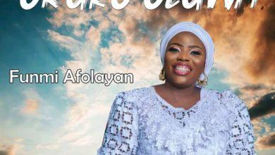 Oruko Oluwa - Funmi Afolayan