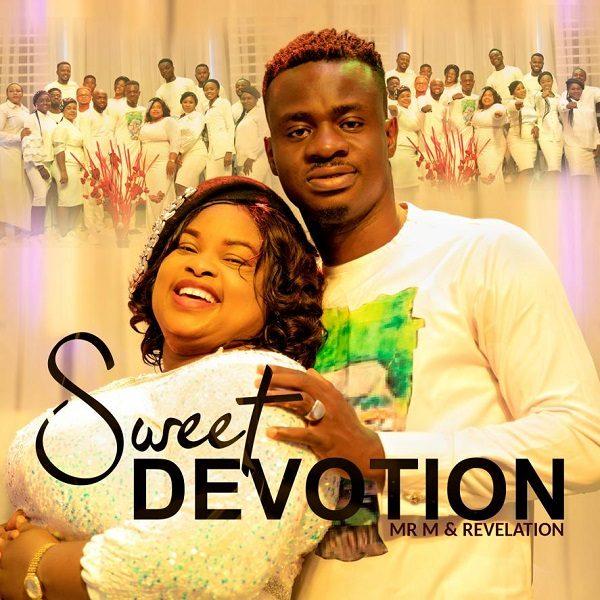 Sweet Devotion - Mr. M & Revelation