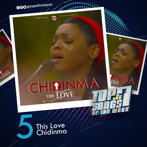 This Love – Chidinma
