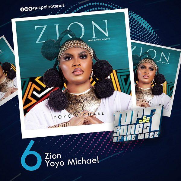 Zion – Yoyo Michael