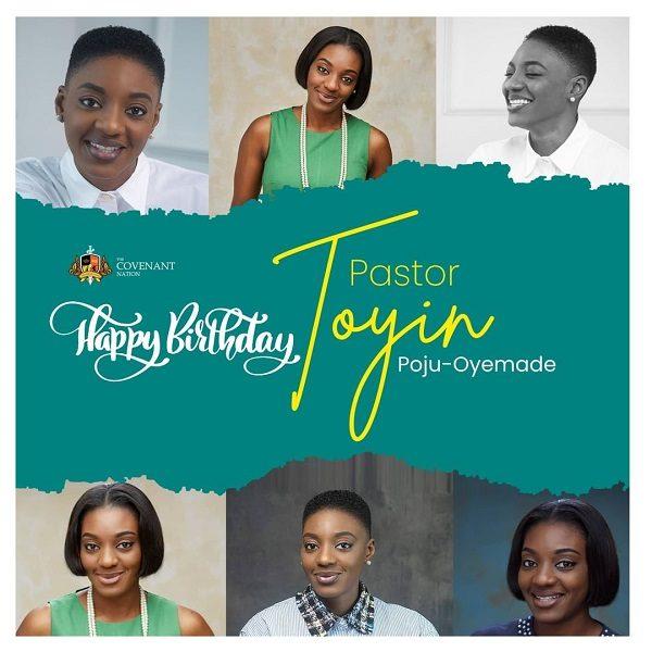 Toyin Poju Oyemade
