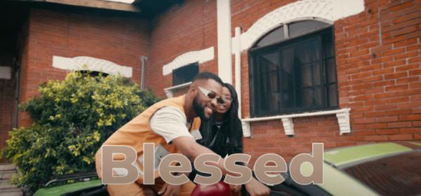 [Video] Blessed - Limoblaze