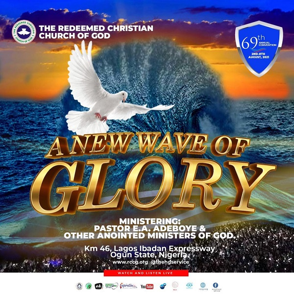 A New Wave Of Glory