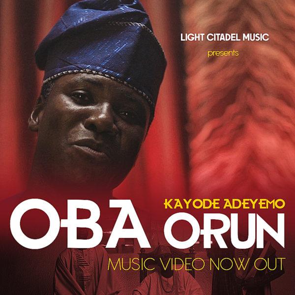 [Video] Oba Orun - Pastor Kayode Adeyemo