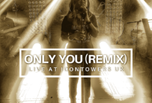 Only You (Remix) - Nikki Laoye