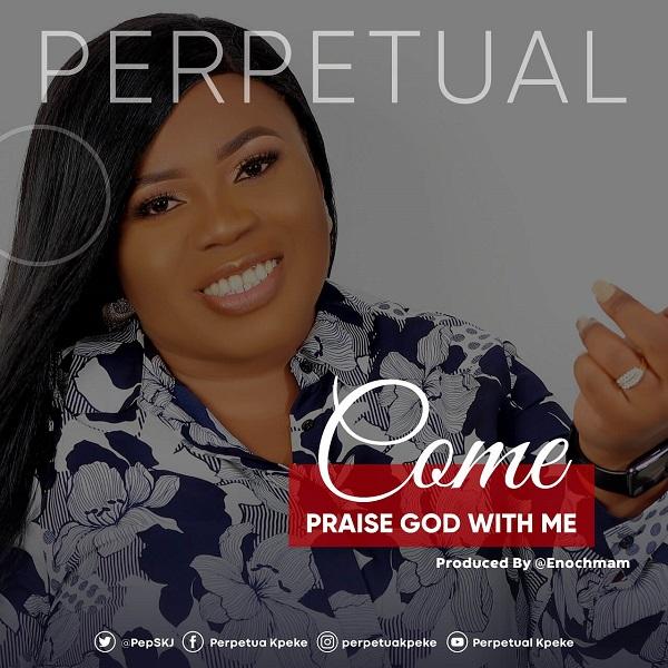 Nothing Impossible - Perpetual Kpeke
