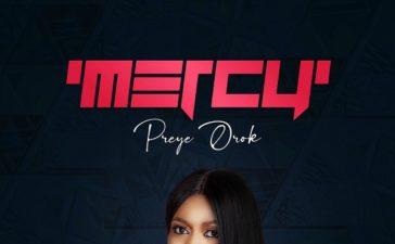 Preye Orok Announces New Album Release 'Mercy' Unveils Artwork And Tracklist