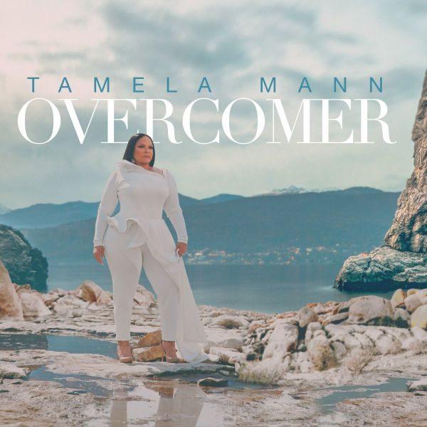 [ALBUM] Overcomer - Tamela Mann