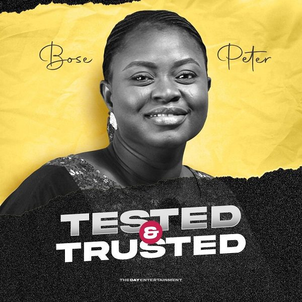 Tested & Trusted - Bose Peters