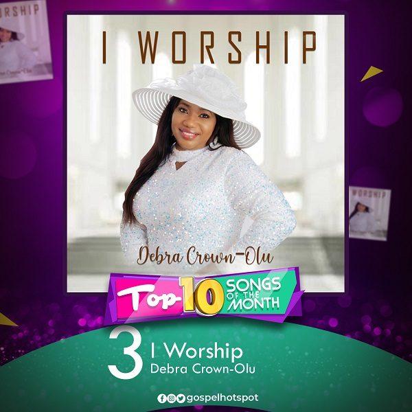 I Worship – Debra Crown-Olu