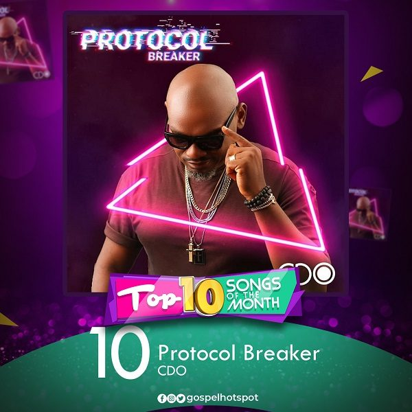 Protocol Breaker – CDO