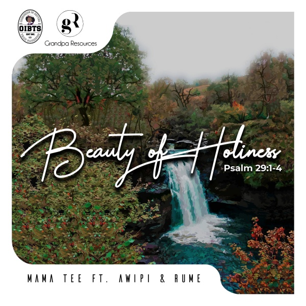 Beauty Of Holiness - Tolu Adeosun