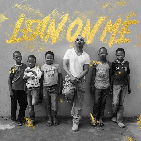 Lean On Me - Kirk Franklin Ft. The Compassion Youth Choir