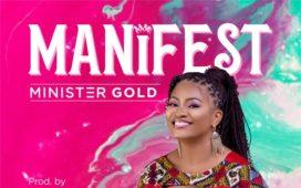 Manifest - Minister Gold