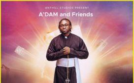 Prophetess - A'dam