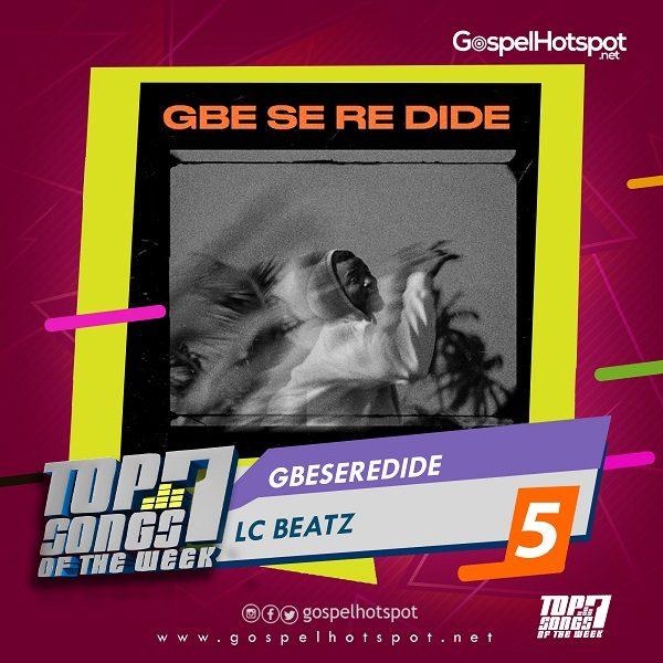 Gbeseredide – LC Beatz