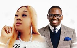 Worthy To Be Praised - Belisa John ft. Evans Ogboi