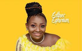 Amanam - Esther Ephraim