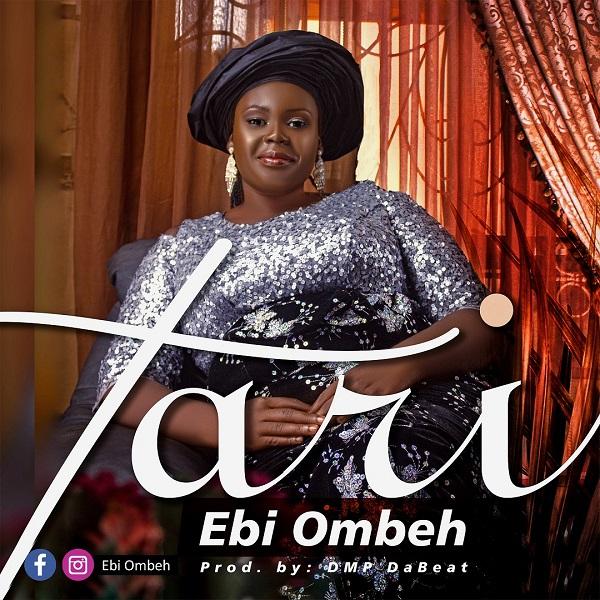 Tari Mo - Ebi Ombeh