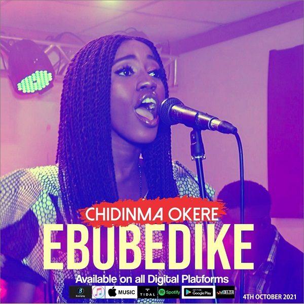 Ebube Dike - Chidinma Okere