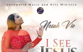 I See Jesus - Nesah Vie