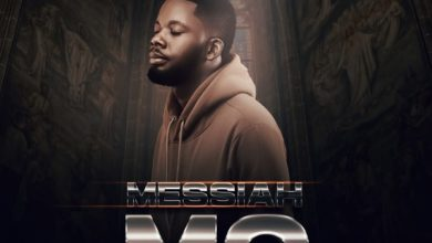 Messiah Mo - Joseph Briggs