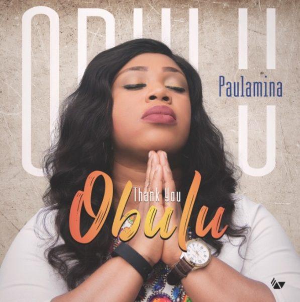 Obulu (Thank You) - Paulamina