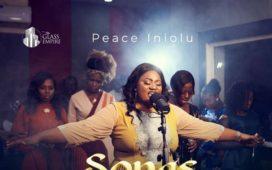Songs Of The Spirit - Peace Iniolu