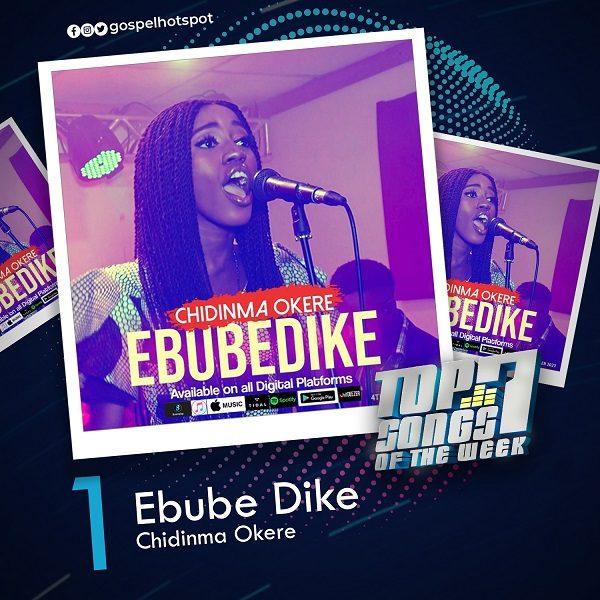 Ebube Dike – Chidinma Okere