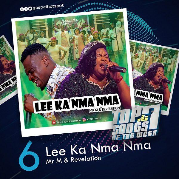 Lee Ka Nma Nma – Mr M & Revelation