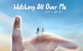 Watching All Over Me - Chike Ft. Ada Ehi