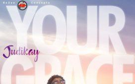 Your Grace - Judikay