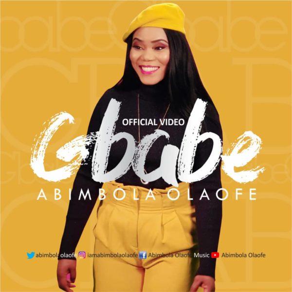 Abimbola Olaofe - GBABE