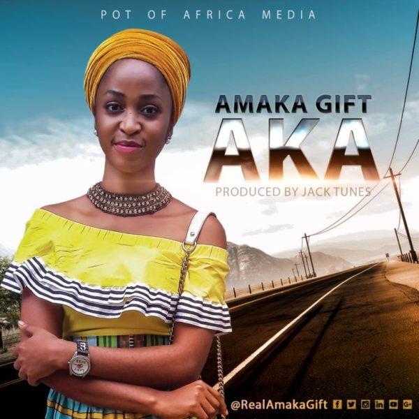 Aka - Amaka Gift