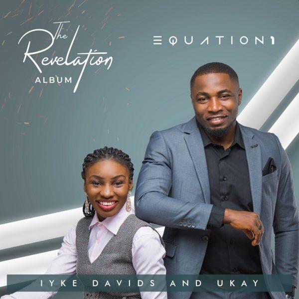[Album] Equation1 - The Revelation