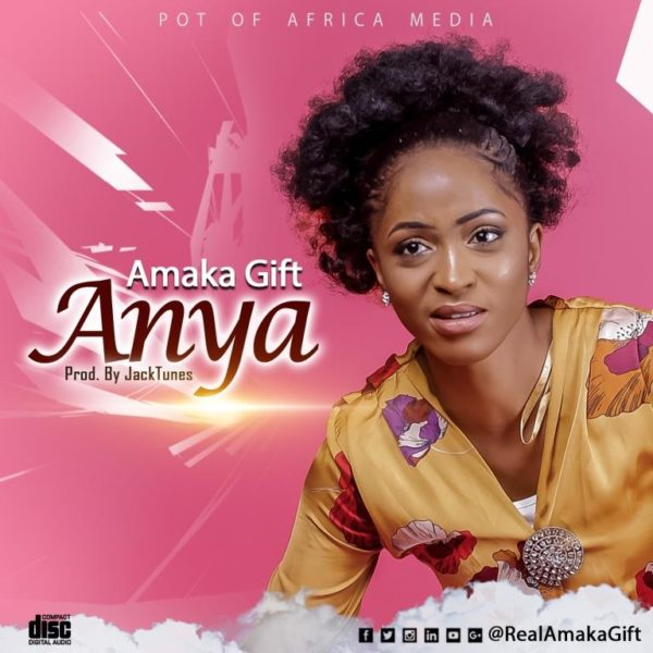 Amaka Gift - Anya