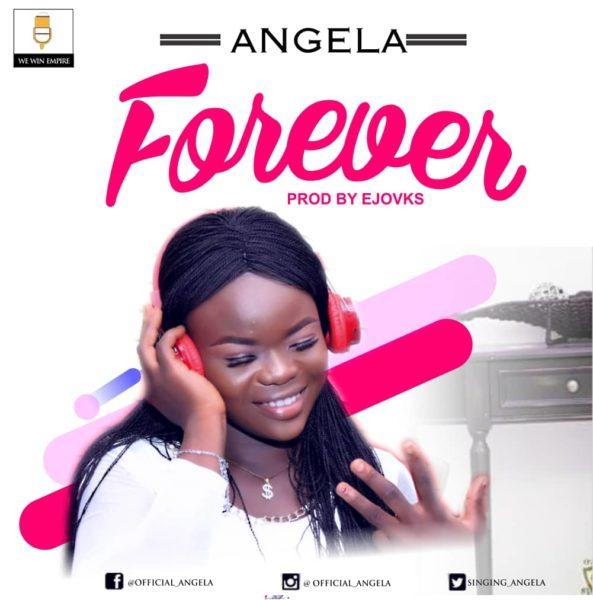 Angela - Forever