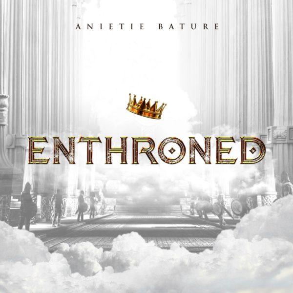 Anietie Bature - Enthroned