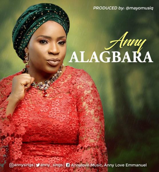 Anny - Alagbara