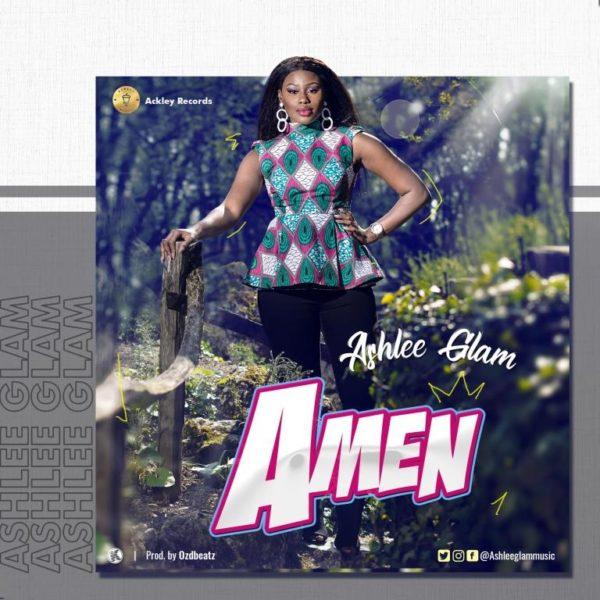 Ashlee Glam – Amen
