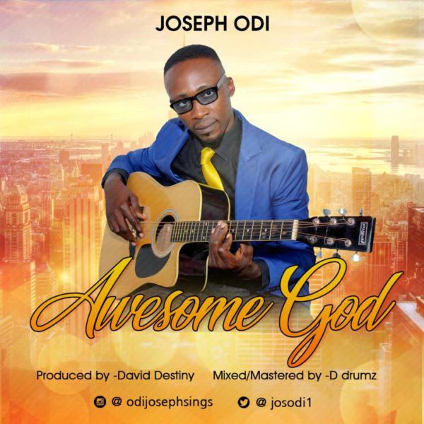 Awesome - Joseph Odi