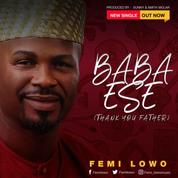 Baba Ese - Femi Lowo