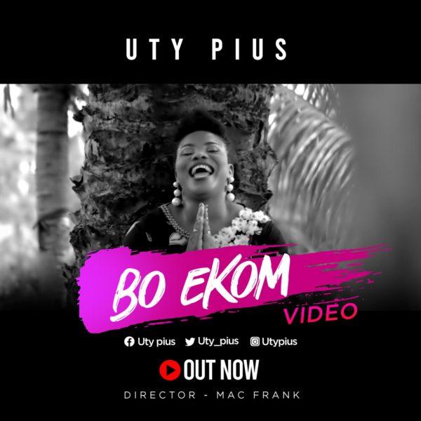 Bo Ekom - Uty Pius